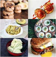 12 Avocado-Based Recipes (That Aren't Guacamole)
