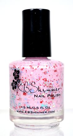 KBShimmer 'Sweet Egg-Scape' from the Spring 2015 Collection