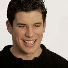 Sidney Crosby...so hot!