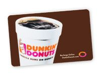 Get $5 FREE Dunkin' Donuts with DD Perks Rewards Program for ...