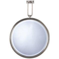 Arteriors Lander Mirror