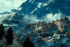 Confira o novo trailer de O Hobbit: A Desolação de Smaug http://glo.bo/HtFJO0