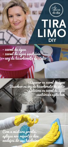 household cleaning tips Tira Limo, Home Hacks, Diy Organization, Deep Cleaning, Housekeeping, Household, Sweet Home, How To Remove, Homemade