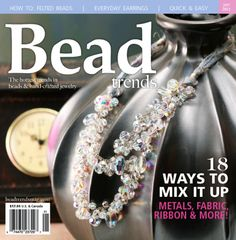 Bead Trends Magazine Jan 2011   Northridge Publishing