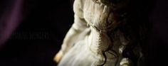 ''Lady'' handmade Ooak doll by Romantic Wonders Ooak Dolls, Cotton Dresses, Romantic, Lady, Handmade, Hand Made, Romantic Things, Craft, Romance Movies