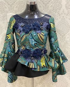 African Prom Dresses, Latest African Fashion Dresses, African Print Fashion, African Dress, Trendy Ankara Styles, Ankara Dress Styles, Lace Dress Styles, African Print Dress Designs, African Blouses