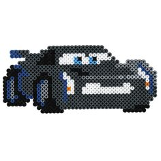 Hama midi 4000 Disney Cars