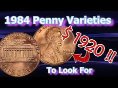 Valuable Pennies, Valuable Coins, Rare Coins Worth Money, American Coins, Error Coins, Coin Worth, Coin Collecting, Lincoln, That Look