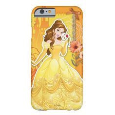 Belle - Inspirational Barely There iPhone 6 Case