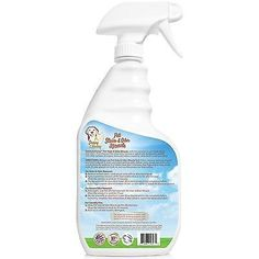 Dog Odor Enzyme Cleaner #CatSprayingOdorRemoval #CatSprayingAppleCider