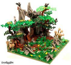 lego creature - Google Search