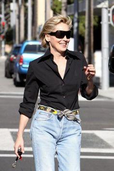 O que pode e o que não pode vestir uma mulher com mais de 50 anos | Chic - Gloria Kalil: Moda, Beleza, Cultura e Comportamento: