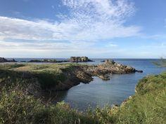 Discover Alderney, the Channel Islands' best kept secret