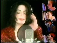 "Michael Jackson Premieres ""What More Can I Give"" Video at the RMA's in 2003 - such a beautiful song!"