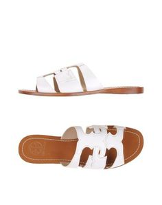 TORY BURCH Sandals. #toryburch #shoes #sandals