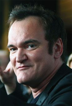 Quentin Tarantino (biography)