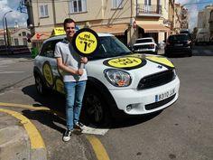 hora-voy de la setmana MARC RIDER!!! #hoyvoy #autoescuela #sabadell