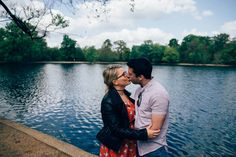 Super chilled out couple portraits in the beautiful wilderness. A relaxed engagement shoot at Black Park in Buckinghamshire. Shooting Couple, Couple Portraits, Couple Photos, Pre Wedding Shoot Ideas, My Favorite Image, Surrey, Engagement Shoots, Couple Kissing, Wedding Photography