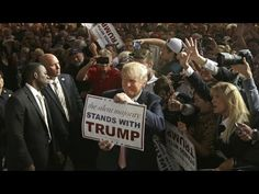 LIVE Stream: Donald Trump Holds Rally in Davenport, IA (7-28-16)