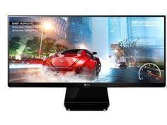 "Cheap 28""+ Monitors from LG, NEC & Samsung - Novatech"