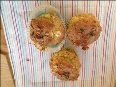Pyszności bez pszenicy - Muffin, Breakfast, Food, Morning Coffee, Essen, Muffins, Meals, Cupcakes, Yemek