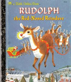 very year at Christmastime, young and old alike fall under the finger-snapping, joy-inspiring spell of this song. Now fans of the most famous reindeer of them all can become acquainted with the original story of Rudolph the Red-Nosed Reindeer, written in verse by his creator, Robert L. May, in 1939. Sumptuously re-illustrated with the vibrant and magical art of David Wenzel, this beautiful edition of an American holiday classic is a book to treasure and to share, year after year.