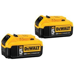 26 best adams shed images on pinterest organizers tools and dewalt dcb205 2 20v max xr 50ah lithium ion battery 2 pack fandeluxe Choice Image