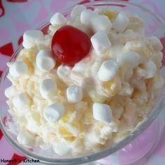 Glorified Rice.....my mom used to make something similar to this....yum!