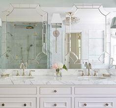 45 best mirrors images mirrors mirror mirror master bathroom rh pinterest com