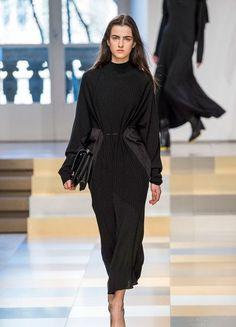 Jil Sander – Fashion Week Mailand H/W 2017/18   ELLE