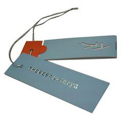 Hangtag/Label/Card