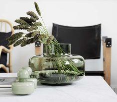 Purchase Marimekko's Flower, Ming or Urna vase during our campaign and save Designed by Carina Seth Andersson, the… E Flowers, Flower Vases, Marimekko, Nordic Home, Interior Decorating, Interior Design, Home Decor Inspiration, Floral Arrangements, Floral Design