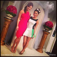 Fashion Brenda, Disney Actresses, Brenda Song, Jennifer Love Hewitt, Celebs, Celebrities, Beautiful Asian Women, Boho Fashion, Stars