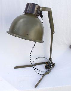 28 top cool lamps images desk lamp industrial furniture lighting rh pinterest com