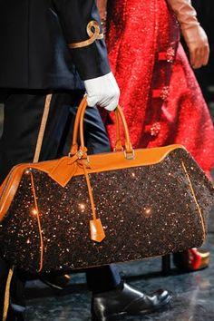 Louis Vuitton - fall/winter 2012