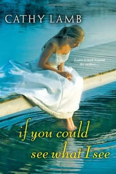 If You Could See What I See by Cathy Lamb,In this moving, insightful new novel, acclaimed author Cathy Lamb delves into the heart of going home again, the challenge of facing loss--and the freedom of finally letting go. .