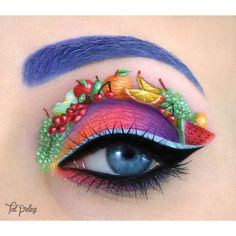 Want to discover art related to eyeliner? Check out inspiring examples of eyeliner artwork on DeviantArt, and get inspired by our community of talented artists. Creative Eye Makeup, Eye Makeup Art, Eye Art, Makeup Tips, Makeup Ideas, Fairy Makeup, Mermaid Makeup, Movie Makeup, Makeup Artistry