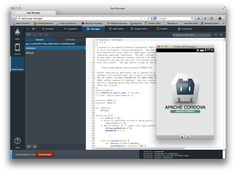 Firefox OS apps with Cordova