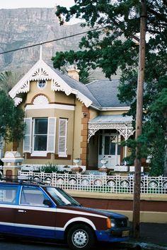 Hofmeyer Street, Cape Town