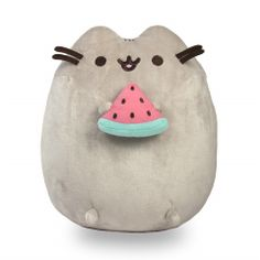 Exclusive IT'SUGAR Pusheen Watermelon Plush