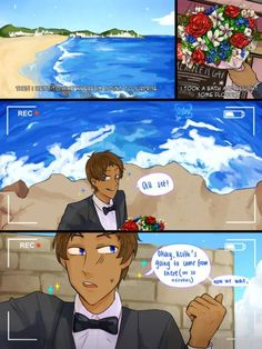 #wattpad #fanfiction Just some cute comic pictures of Klance None of these pictures are mine