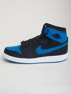 8793c70c99c4 Nike Jordan Sneakers alte Aj1 Ko High Og Nike Jordan