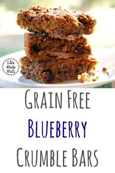 1000+ images about Gluten Free Breakfast on Pinterest | Grain Free ...
