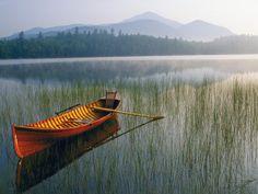perfect Adirondack image
