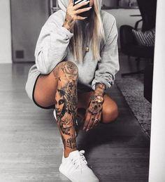 women tattoos #Tattoosforwomen