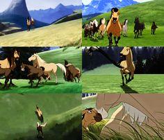 Dreamworks Movies, Dreamworks Animation, Spirit Horse Movie, Rain Animation, Spirit And Rain, Loki Imagines, Horse Movies, Horse Facts, Childhood Movies