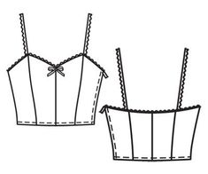 Корсаж - выкройка № 123 из журнала 1/2012 Burda – выкройки корсажей на Burdastyle.ru
