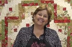 Missouri Star Quilt Company tutorials. Great site with friendly teacher and clear, down-to-earth instructions.
