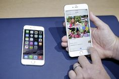 How to recover deleted photos from your iPhone or Android #photography #smartphonephotography http://www.nydailynews.com/news/national/recover-deleted-photos-iphone-android-article-1.2088682