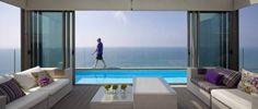 beachside interior design - Google Search